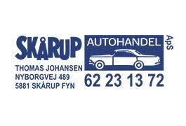 Skaarup_autohandel